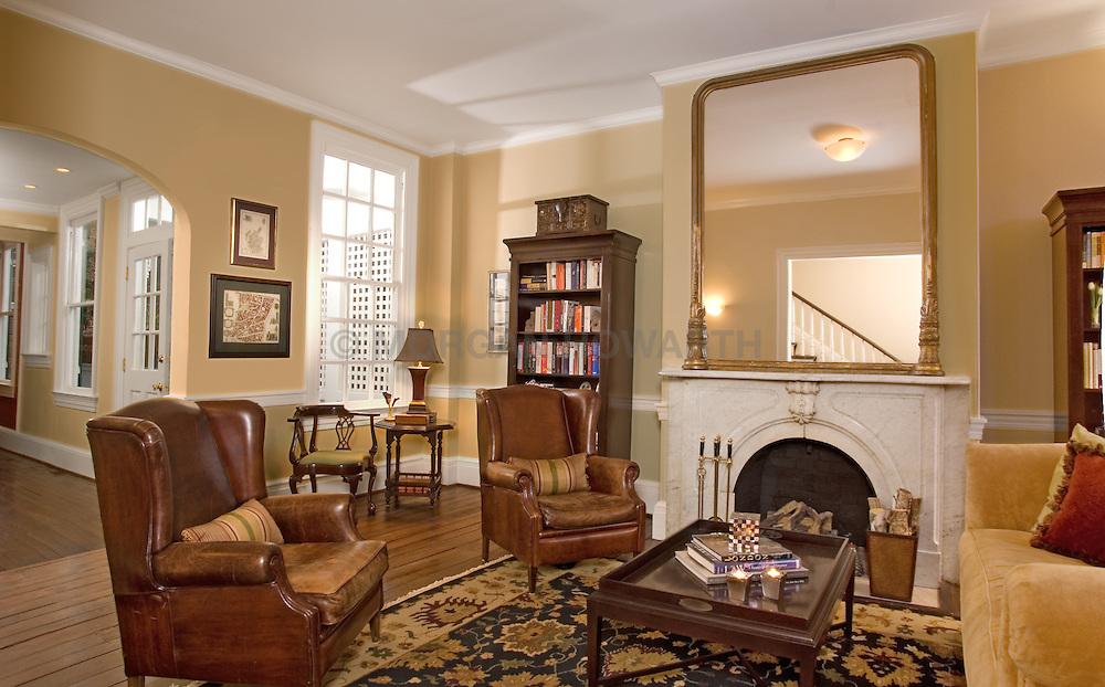 fireplace. Home Living Room _VA_1-803-266 3003_O_St_