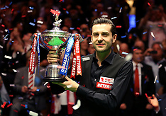 Betfred Snooker World Championships: Finals