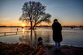 Floods Netherlands