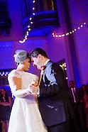 Camille & John-Paul Wedding