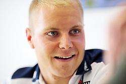 23.07.2015, Hungaroring, Budapest, HUN, FIA, Formel 1, Grand Prix von Ungarn, Vorberichte, im Bild Valtteri Bottas (Williams F1 Team/Mercedes) // during the preperation of the Hungarian Formula One Grand Prix at the Hungaroring in Budapest, Hungary on 2015/07/23. EXPA Pictures © 2015, PhotoCredit: EXPA/ Eibner-Pressefoto/ Bermel<br /> <br /> *****ATTENTION - OUT of GER*****