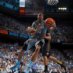 2012-02-29 Maryland at North Carolina basketball
