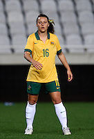Fifa Womans World Cup Canada 2015 - Preview //<br /> Cyprus Cup 2015 Tournament ( Gsp Stadium Nicosia - Cyprus ) - <br /> Australia vs England 0-3   //  Hayley Raso of Australia
