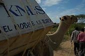 Kenya - Camel Mobile Library Garissa