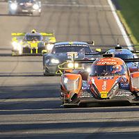 #26, G-Drive Racing, Oreca 07 Gibson, LMP2, driven by: Roman Rusinov, Jean-Eric Vergne, Andrea Pizzitola, FIA WEC 6hrs of Spa 2018, 05/05/2018,