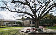 Roberts Elementary School, February 2, 2017.