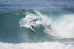 December 11, 2017 - Haleiwa, Hawaii, U.S. - Kelly Slater (USA) placed 1st in Heat 8 of  Round One at the Billabong Pipe Masters 2017 in Pipe  Oahu, Hawaii , USA..Billabong Pipe Masters 2017. (WSL via ZUMA Wire/ZUMAPRESS.com)
