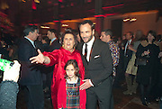 SUZY MENKES; TOM FORD; JESSICA SPANIER, IMG HERALD TRIBUNE HERITAGE LUXURY PARTY.- Celebration of Heritage Luxury and 10 years of the International Herald Tribune Luxury Conferences. North Audley St. London. 9 November 2010. -DO NOT ARCHIVE-© Copyright Photograph by Dafydd Jones. 248 Clapham Rd. London SW9 0PZ. Tel 0207 820 0771. www.dafjones.com.