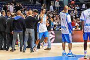 DESCRIZIONE : Eurolega Euroleague 2014/15 Gir.A Real Madrid - Dinamo Banco di Sardegna Sassari<br /> GIOCATORE : Massimo Chessa<br /> CATEGORIA : Before<br /> SQUADRA : Dinamo Banco di Sardegna Sassari<br /> EVENTO : Eurolega Euroleague 2014/2015<br /> GARA : Real Madrid - Dinamo Banco di Sardegna Sassari<br /> DATA : 05/11/2014<br /> SPORT : Pallacanestro <br /> AUTORE : Agenzia Ciamillo-Castoria / Luigi Canu<br /> Galleria : Eurolega Euroleague 2014/2015<br /> Fotonotizia : Eurolega Euroleague 2014/15 Gir.A Real Madrid - Dinamo Banco di Sardegna Sassari<br /> Predefinita :