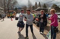 26.4.26 relay in Gilford, NH.  Karen Bobotas/for the Laconia Daily Sun