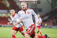 Sheffield Utd v Oldham Athletic 051215