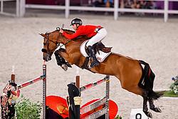 Farrington Kent, USA, Gazelle, 392<br /> Olympic Games Tokyo 2021<br /> © Hippo Foto - Dirk Caremans<br /> 03/08/2021