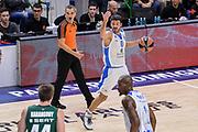 DESCRIZIONE : Eurolega Euroleague 2015/16 Group D Dinamo Banco di Sardegna Sassari - Darussafaka Dogus Istanbul<br /> GIOCATORE : Lorenzo D'Ercole<br /> CATEGORIA : Palleggio Schema Mani<br /> SQUADRA : Dinamo Banco di Sardegna Sassari<br /> EVENTO : Eurolega Euroleague 2015/2016<br /> GARA : Dinamo Banco di Sardegna Sassari - Darussafaka Dogus Istanbul<br /> DATA : 19/11/2015<br /> SPORT : Pallacanestro <br /> AUTORE : Agenzia Ciamillo-Castoria/L.Canu