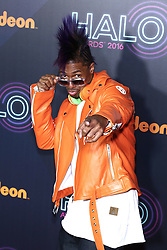 Celebrities attend the Nickelodeon HALO Awards 2016 held at Pier 36 in New York City, New York. 11 Nov 2016 Pictured: Nick Cannon. Photo credit: Photo Image Press / MEGA TheMegaAgency.com +1 888 505 6342