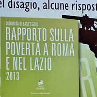 Rapporto sulla Povertà a Roma