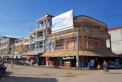 Corner Restaurant And Shop