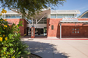 Palm Desert Library