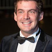 NLD/Scheveningen/20131130 - Inloop concert 200 Jaar Koningrijk der Nederlanden, Ruben Nicolai