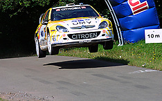 2007 WRC German Rally