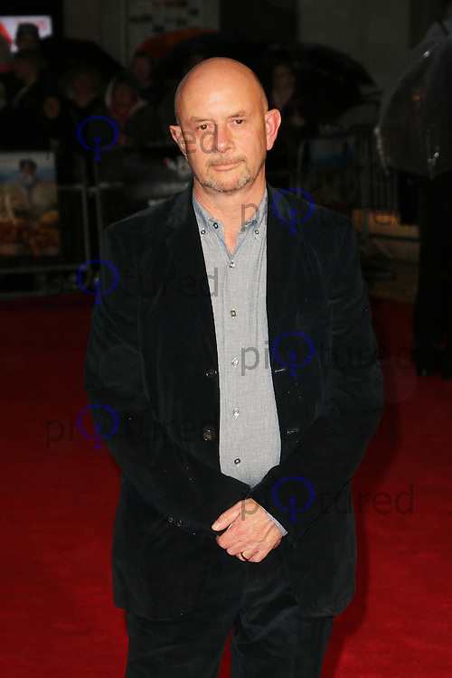 Nick Hornby, Wild - BFI London Film Festival May Fair Hotel Gala, Leicester Square, London UK, 13 October 2014, Photo by Richard Goldschmidt