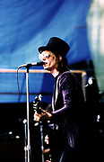 Tom Petty – Knebworth Festival 1978