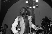 Toots and the Maytals perform in London 1975