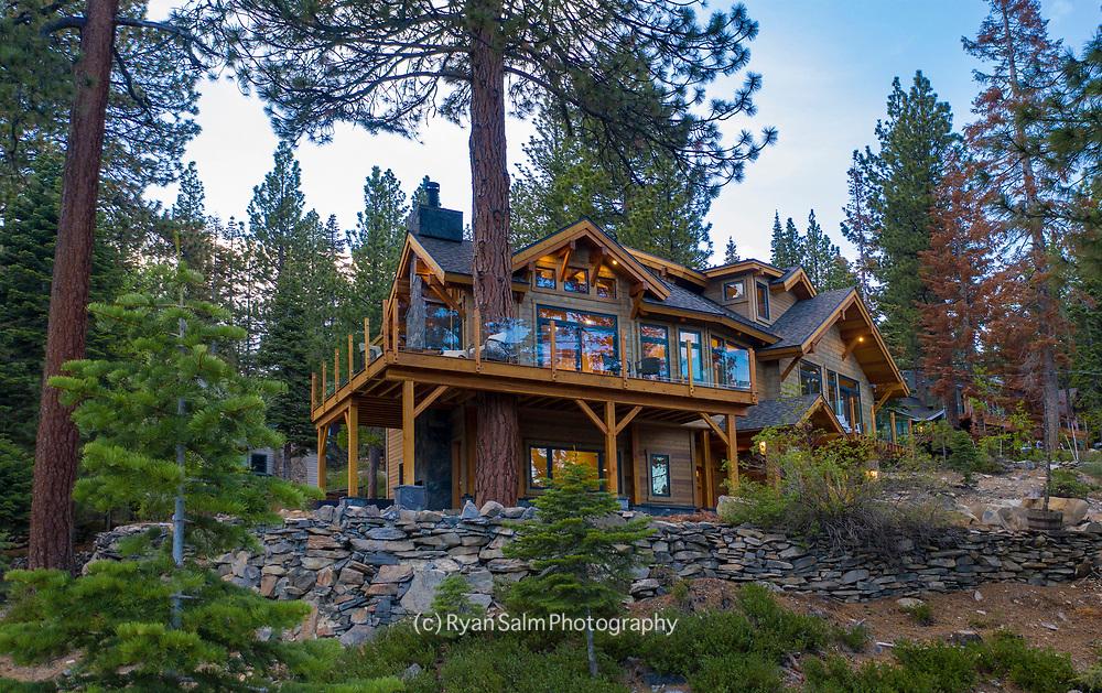 Homewood Ski Area<br />Lake Tahoe