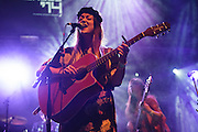 Photos of Ylja performing live at Reykjavik Art Museum during Iceland Airwaves Music Festival 2014 in Reykjavik, Iceland. November 7, 2014. Copyright © 2014 Matthew Eisman. All Rights Reserved