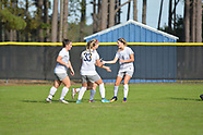 WSOC: North Carolina Wesleyan College vs. Pfeiffer University (10-21-17)