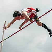 Track & Field - State Meet 2018