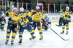 18.12.2016 Esbjerg Energy - SønderjyskE 6:2