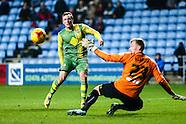 Coventry City v Notts County 151114