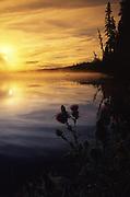 Lac Lejuene, Kamloops, B.C., Canada<br />