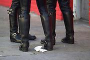 Folsom Street Fair 2009..Photo by Jason Doiy.9-27-09.....