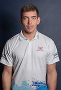 Caversham. Berkshire. UK<br /> James FOX.<br /> 2016 GBRowing, Para Rowing Media Day, UK GBRowing Training base near Reading, Berkshire.<br /> <br /> Friday  15/04/2016<br /> <br /> [Mandatory Credit; Peter SPURRIER/Intersport-images]