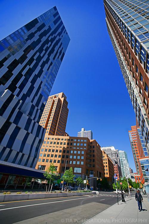 Myrtle Avenue, Downtown Brooklyn