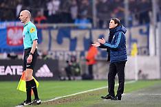 Marseille vs Bordeaux 18 Feb 2018