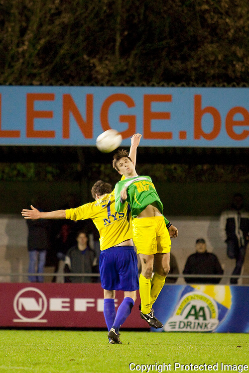 370478-Voetbal FC De Kempen tegen Sint-Lenaarts-Prijstraat Tielen