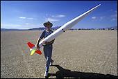 Aviation: Rocket Hobbyist
