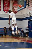 Milton Varsity Basketball