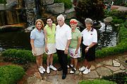 FAU Foundation Golf Event at Trump International, May 16, 2007.