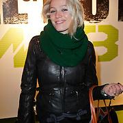 NLD/Amsterdam/20111107- Lancering Call of Duty MW3, Tess Milne