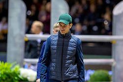 Guerdat Steve, SUI<br /> Jumping International de Bordeaux 2020<br /> © Hippo Foto - Dirk Caremans<br />  08/02/2020