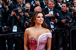 Eva Longoria attends the opening ceremony and screening of The Dead Don't Die during the 72nd Cannes Film Festival on May 14, 2019 in Cannes, France. Photo by Ammar Abd Rabbo/ABACAPRESS.COM