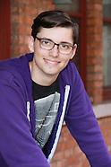 Connor Senior Photos
