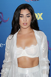 Rachel Bloom at the 2018 Teen Choice Awards held at The Forum on August 12, 2018 in Inglewood, Ca. © Meleah Loya/AFF-USA.COM. 12 Aug 2018 Pictured: Lauren Jauregui. Photo credit: MEGA TheMegaAgency.com +1 888 505 6342