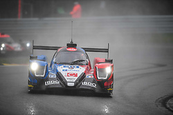 September 22, 2018 - Spa, Belgique - 39 GRAFF (FRA) ORECA 07 GIBSON LMP2 ALEXANDRE COUGNAUD (FRA) JONATHAN HIRSCHI (CHE) TRISTAN GOMMENDY  (Credit Image: © Panoramic via ZUMA Press)