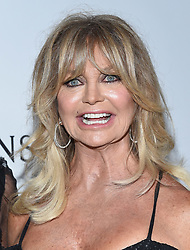 October 13, 2017 Beverly Hills, CA Sophia Bush amfAR Gala Los Angeles honors Julia Roberts at their eighth annual benefit for AIDS research held at Green Acres Estate. 13 Oct 2017 Pictured: Goldie Hawn. Photo credit: O'Connor/AFF-USA.com / MEGA TheMegaAgency.com +1 888 505 6342