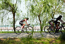 Lorena Wiebes (NED) at Tour of Chongming Island 2019 - Stage 1, a 102.7 km road race on Chongming Island, China on May 9, 2019. Photo by Sean Robinson/velofocus.com