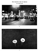 The Changing Face of Britain. VII. - Night Life